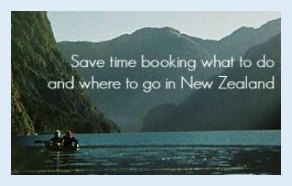 Bookings Save Time book with us