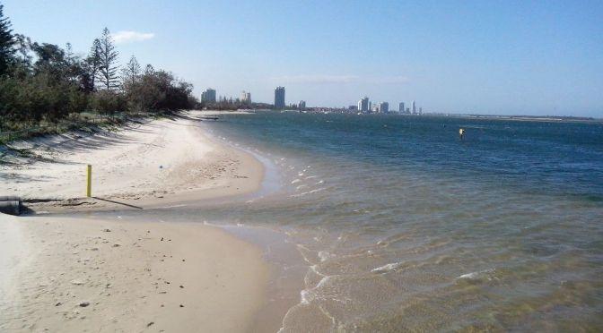 My take on Gold Coast~