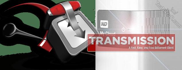 Transmission v2.93 for WD My Cloud firmware V4