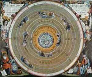 gospel cosmology