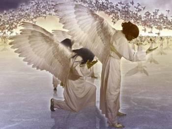 La gloria celestial
