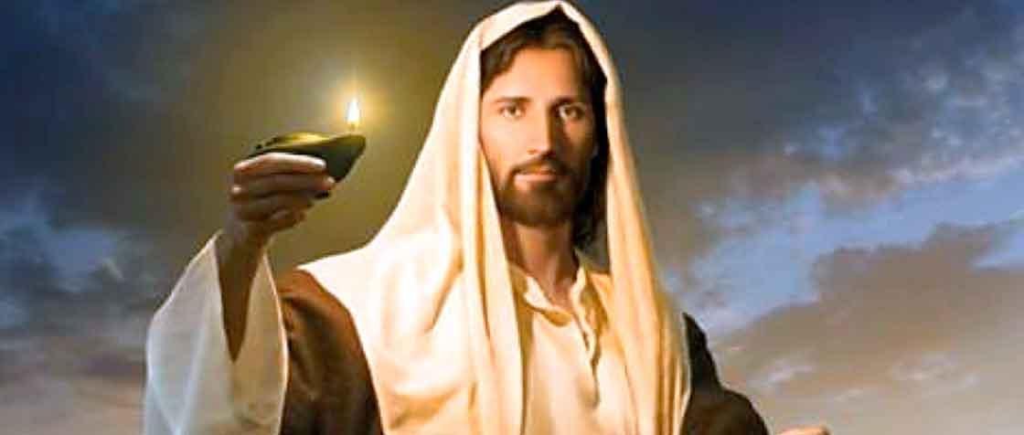La luz de Cristo y su propagación
