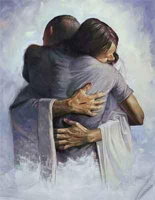 fe esperanza y caridad