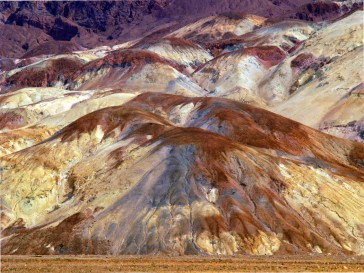 Death Valley Marble and Velvet