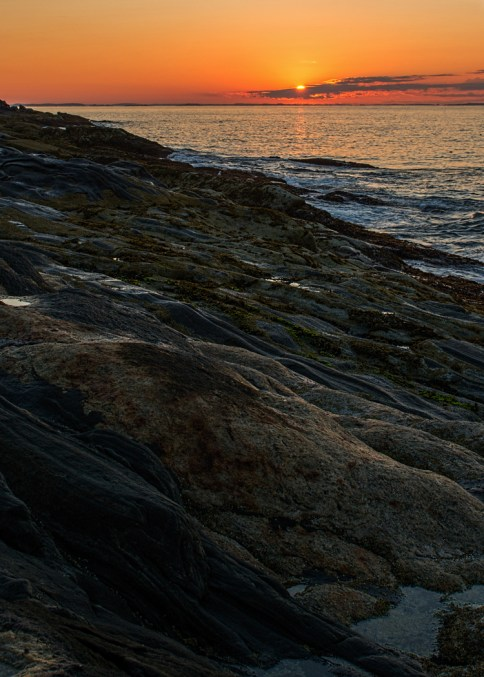 Pemaquid Sunrise