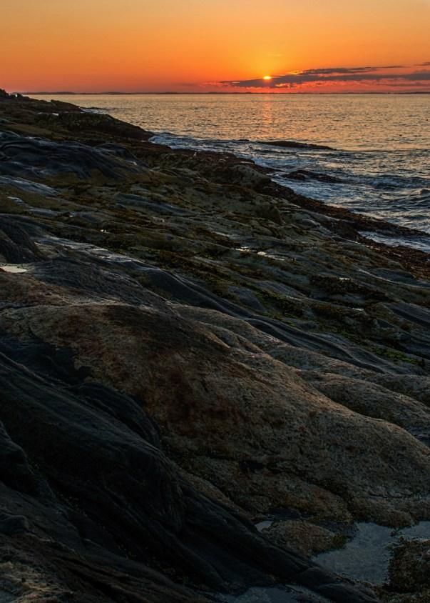 Pemaquid Sunrise
