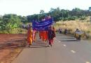 Ratanakiri March Gets Underway