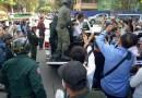 Police Arrest Activists at Kem Ley Murder Anniversary