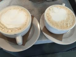 Best Cafe Au Lait Ever