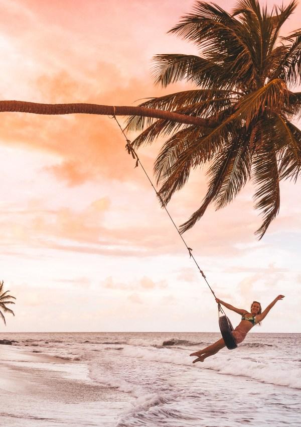 Grenada's Top 10 Beaches