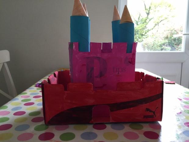 Castle Junk Modelling