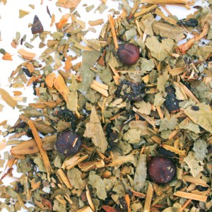 Garden Berry Medley Herbal Blend