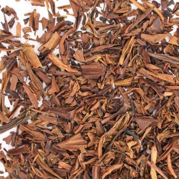 Hojicha Loose Leaf Roasted Green Tea