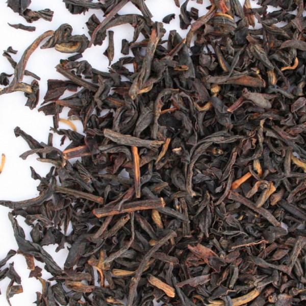 Irish Breakfast Loose Leaf Black Tea