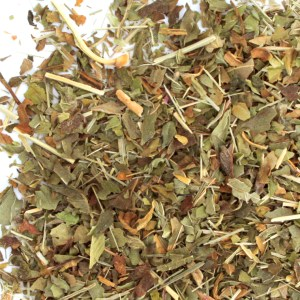 Lemon Mint Herbal Blend