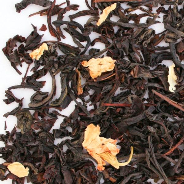 Orange Blossom Oolong Loose Leaf Tea