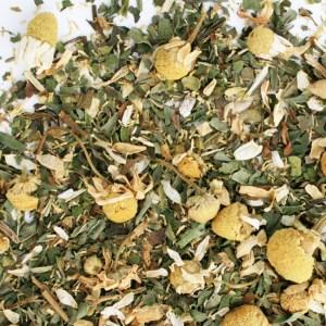 Peppermint Bliss Herbal Blend