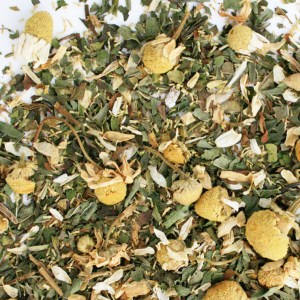 Peppermint Bliss Herbal Blend