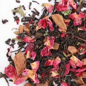 Sugardoodle loose leaf black tea