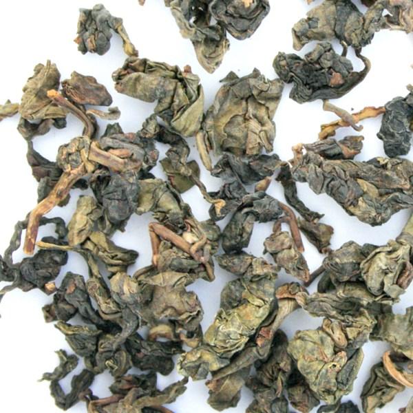 Tea Phactory Loose Leaf Oolong Tea