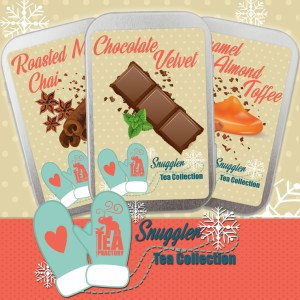 Snuggler Tea Collection