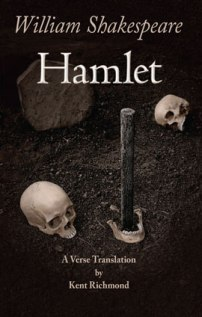 I don't think my high school English teacher ever taught us Hamlet. He might've mentioned it during discussion and if he truly did, I don't remember anyway. So I took an online class on Shakespeare and this was the assigned reading. Hamlet is a very interesting person. Much more interesting are the theories behind this book in general and the characters in it. I've learned London is doing a play on Hamlet and I'm hoping they'd visit my country so I can watch this live. I think I'd prefer to see this theatrically rather than on film.