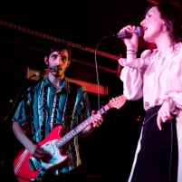 Summer Camp at Mercury Lounge