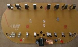 Lenmar PCB Top