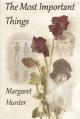 Author, Margaret Hunter