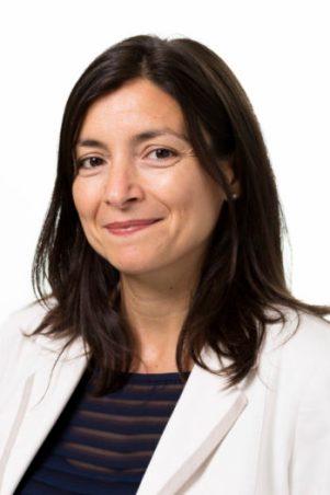 Cristina Alba Ochoa, CFO