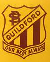 Guildford Public School logo