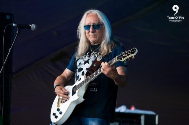 Uriah Heep - 11