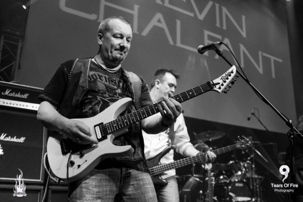 Kevin Chalfant - Rockingham - 01