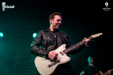 Laurence Jones - HRH Blues 3 - 18