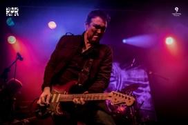 Billy Walton Band - HRH Blues V - 13