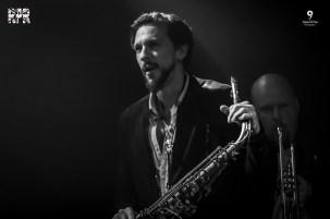 Billy Walton Band - HRH Blues V - 21