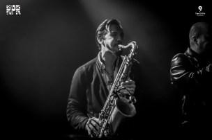 Billy Walton Band - HRH Blues V - 22