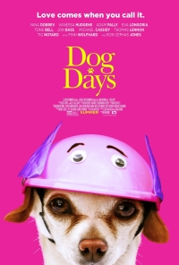 Movies Dog Days