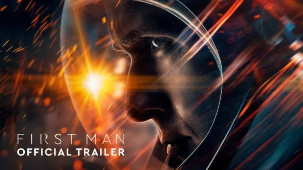 0 First Man Movie