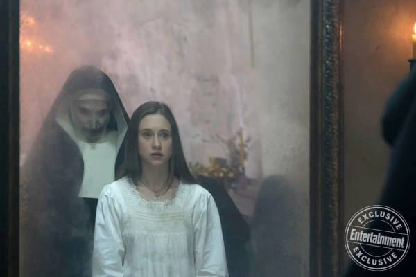The Nun Official Picture