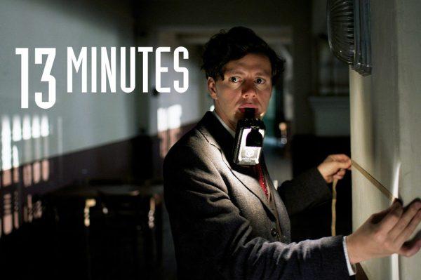 13 Minutes Movie