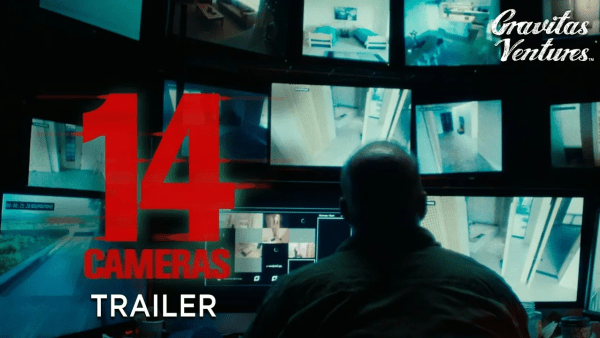 14 Cameras Movie