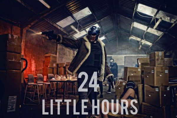 24 Little Hours Movie