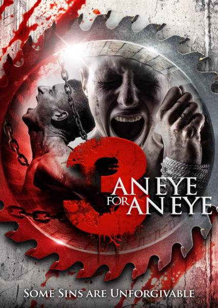 3 An Eye For An Eye Movie Poster