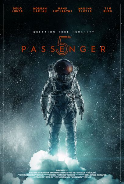 5th Passenger Movie Poster
