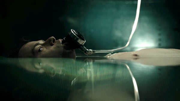 A Cure For Wellness A Gore Verbinski Film