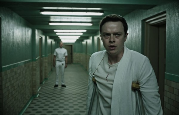 A Cure For Wellness A Gore Verbinski Movie