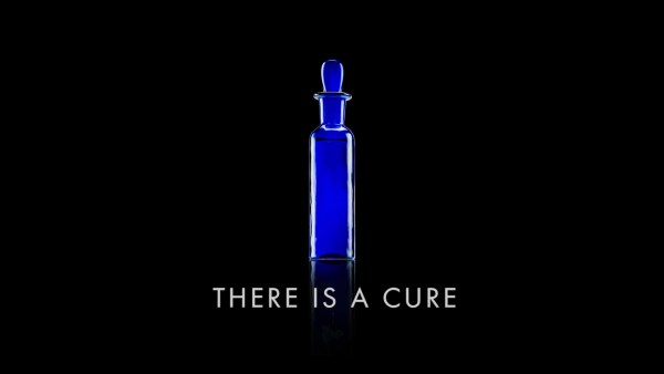 A Cure For Wellness February 2017 movie