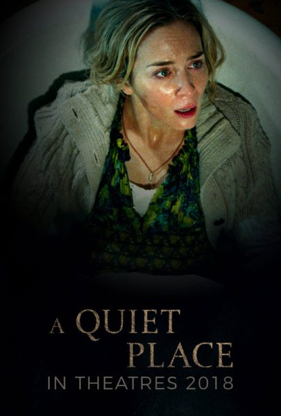 A Quiet Place Teaser