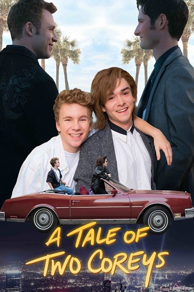 A Tale Of Two Coreys Movie Poster